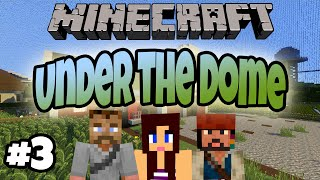 Under The Dome #3 - Custom Map
