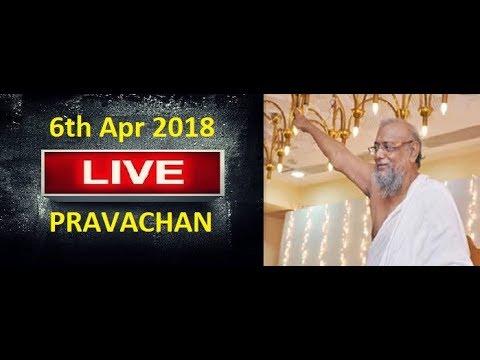 "Date: 6th Apr 2018 LIVE  ""GUNANUVAAD"""