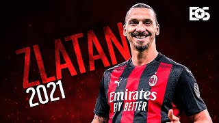 39 Years Old Zlatan Ibrahimovic Is Dominating  Serie A (2020)