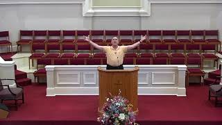 Canton Bible Study 7-21-21