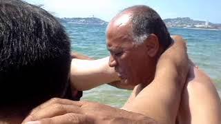 Un día especial en Acapulco