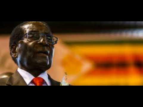 Zimbabwe Parliament Call Robert Mugabe Above Almaz Identity Theft Complaint