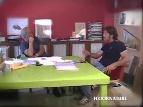 Interview with Aldo Cibic - The boundaries of design