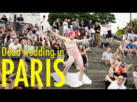 Dead Wedding in Paris - INTERNATIONAL TOURRORIST [FULL EPISODE]
