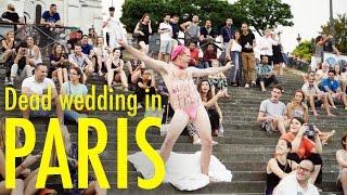Dead Wedding in Paris - INTERNATIONAL TOURRORIST [FULL EPISODE]