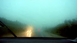 Markdale Ontario : August 2, 2015 : Crazy T-Storm