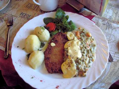 Thuringia, wining and dining - a guide