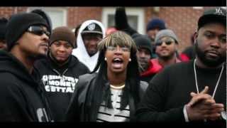 "CMG-CHEESETOWN MONEY GETTAZ ""I LOVE MY CITY"" (OFFICIAL MUSIC VIDEO)"