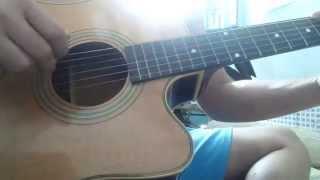 guitar - cover Mai mai ben em.mp4