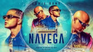 Yomil y el Dany - NAVEGA  (OFICIAL  AUDIO)