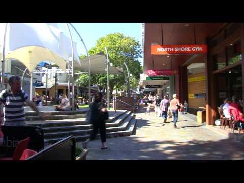 Lane Cove: Where Sydneysiders Live