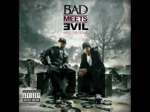 Bad Meets Evil - Hell: The Sequel (Full Album)