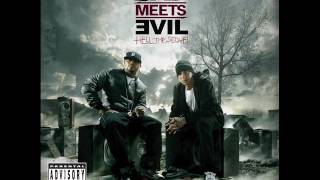 Bad Meets Evil - Hell: The Sequel (Full Album)