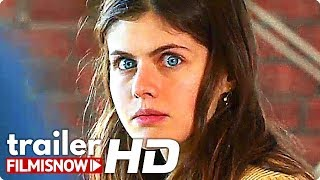 CAN YOU KEEP A SECRET? Trailer (2019) | Alexandra Daddario RomCom Movie