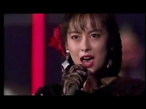 中山美穂 50/50  (作曲:小室哲哉)