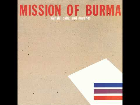 Mission Of Burma - Fame And Fortune