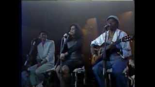 Baixar Milton Nascimento, Gal e Caetano (TV Globo, 1987)