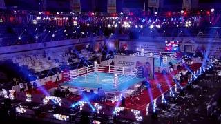 AIBA Women's World Boxing Championships New Delhi 2018 - Session-10 B