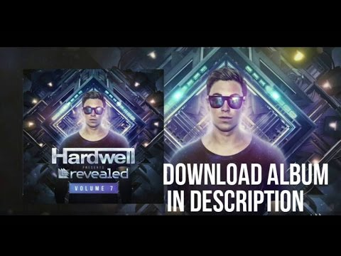 Hardwell Presents Revealed Vol. 7 (Official Remix) OUT NOW