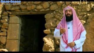 Истории о пророках: Дауд (عليه السلام) -- часть 2(Видео-передача «Истории о пророках», ведущий Набиль аль-Авады, рассказывает истории, начиная с Адама (عليه..., 2011-11-01T19:49:53.000Z)
