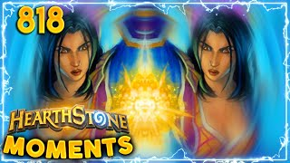 I Don't See The OTK... Oh, There It Is | Hearthstone Daily Moments Ep.818