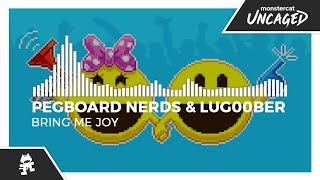 pegboard nerds lug00ber bring me joy monstercat release