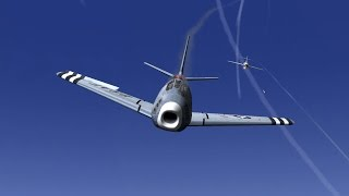 IL-2 1946, MiG Alley : Dogfights over the borderline