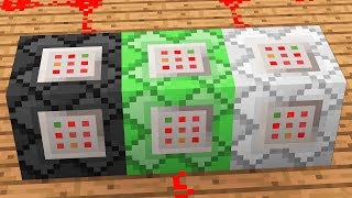 SECRET Command Blocks Minecraft Never Added