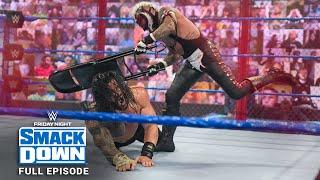 WWE SmackDown Full Episode, 18 June 2021