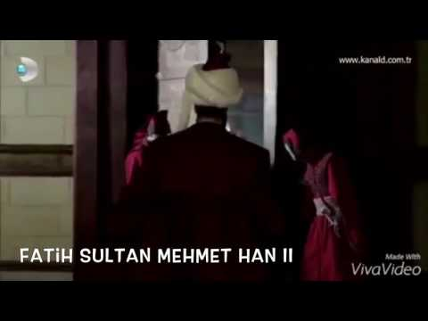 The ottoman sultans in the turkey drama / السلاطين العثمانيين في الدراما التركية