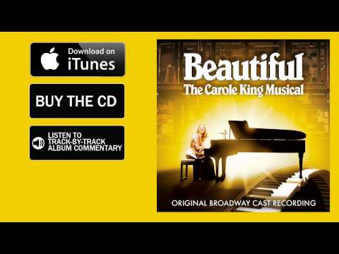 Up on the Roof - Beautiful: The Carole King Musical (Original Broadway Cast Recording)