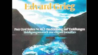 Edvard Grieg - Peer Gynt Suite No 2, op. 55