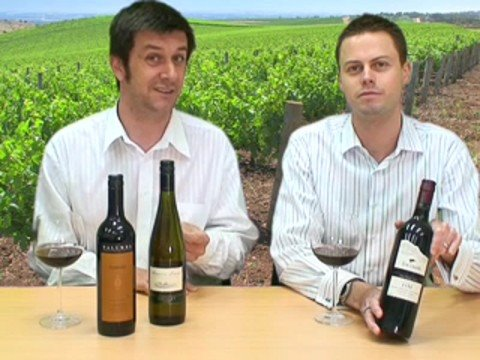 Wine Week 93: Dealing with the financial crisis.