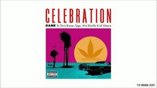 The Game - Celebration (Instrumental)