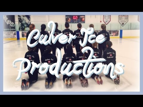 Culver Ice Productions 2016 Teams