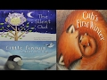 3 Children's Bedtime Stories Compilation Video -Silent Owl-Cubs First Winter-Little penguin