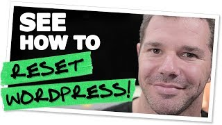 How To Delete AĮl WordPress Content And Start Over – Fast 'n Easy! | tentononline.com
