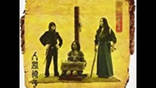 アルバム『二十世紀葬送曲』Track 10 黒い太陽.