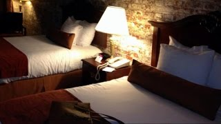 Vacation Nightmare: Scam Targets Hotel Room Phones thumbnail