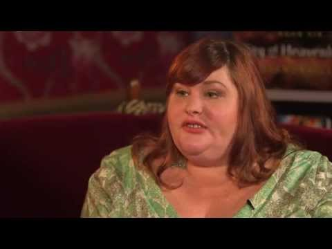 Cassandra Clare on researching and writing her books