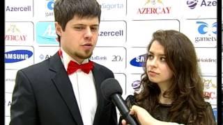 Интервью с Андреем Супрановичем и Анастасией Шутовой.