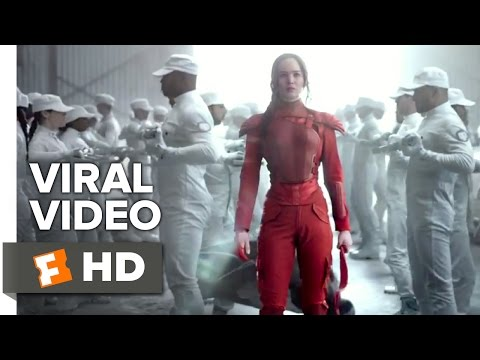 The Hunger Games: Mockingjay - Part 2 Official Viral Video - Stand With Us (2015) - THG Movie HD