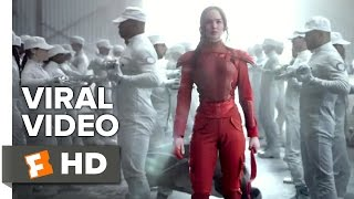 Download Video The Hunger Games: Mockingjay - Part 2 Official Viral Video - Stand With Us (2015) - THG Movie HD MP3 3GP MP4