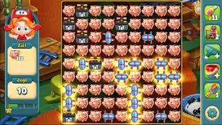 Toy Blast Level 1500 screenshot 5