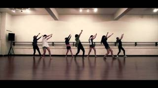 "STSDS: Sacrilege ""Yeah Yeah Yeahs"" Street Jazz Choreography by Orange"