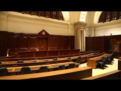 New-look Court of Final Appeal unveiled