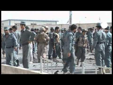 11 die in Lashkar Gah attack