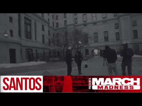 Santos - Trillmatic Freestyle Visual [Unsigned Artist]