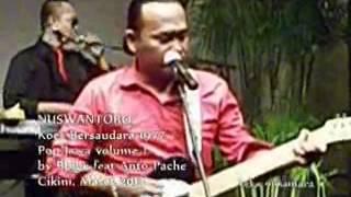 Nuswantoro, Koes Bersaudara 1977 Pop Jawa vol.1 by Bplus feat Anto Pache
