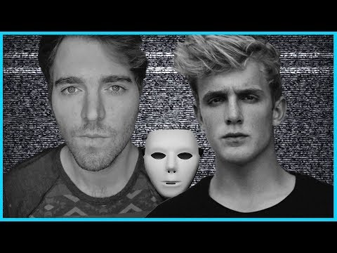 What's The Story Behind Shane Dawson, Jake Paul, and SOCIOPATHS?!
